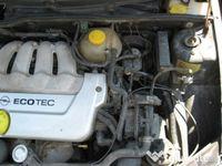 second-hand Opel Corsa 14i 16V, model SPORT, Elvetia, neagra, capacitate