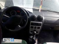 second-hand Dacia Logan Laureate
