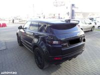 second-hand Land Rover Range Rover evoque Diesel