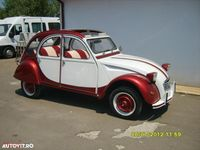 second-hand Citroën 2CV