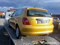 second-hand Honda Civic EP Euro 4 Taxa 100 euro