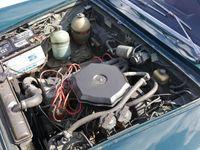 second-hand Fiat 1800B an 1967 totul original sau schimb