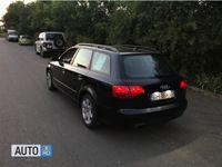second-hand Audi A4 49