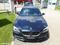 second-hand BMW 730 Seria 7 730