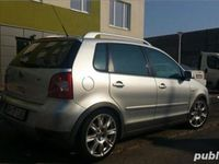 second-hand VW Polo ,