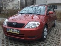 second-hand Toyota Corolla 2004