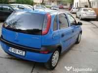 second-hand Opel Corsa inmatriculat full