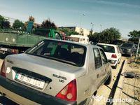 second-hand Dacia Solenza 1.9 diesel