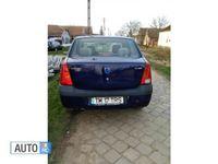 second-hand Dacia Logan 10.1.8