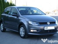 second-hand VW Polo 1.4 TDI Diesel, an 2015