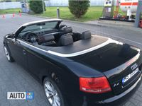 second-hand Audi A4 Cabriolet 49