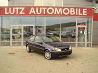 second-hand Ford Fiesta 2002