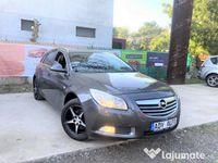second-hand Opel Insignia 2,0d = euro 5 = rate fixe egale fara avans