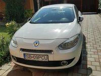 second-hand Renault Fluence