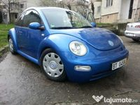second-hand VW Beetle NewFull. EURO 4