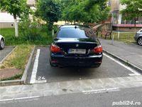 second-hand BMW 520 e60 d lci