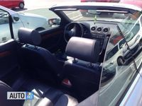 second-hand Audi Cabriolet V6