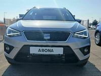 second-hand Seat Arona 1.0
