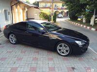 second-hand BMW 650 tractiune integrala 450 cp