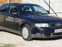 second-hand Audi A4 - an 2002, 1.9 Tdi