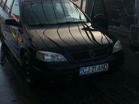 second-hand Opel Astra 1.7 tdi isuzu pret fix