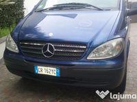 second-hand Mercedes Vito 111 CDI