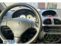 second-hand Peugeot 206 1.4 HDI - 64 631 km