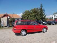 second-hand Opel Astra 1.6i - kombi - inmatriculat