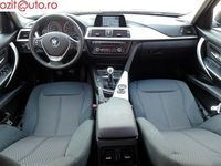 second-hand BMW 320 2013
