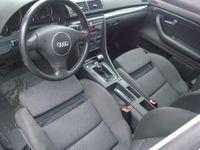 second-hand Audi A4 1.9tdi 162 de cp,Recent inmatriculat!