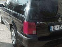 second-hand VW Passat break