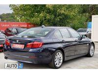 second-hand BMW 525 2.0 D