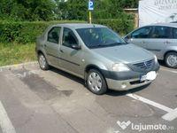 second-hand Dacia Logan 1.4 MPI Benzina