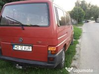 second-hand VW Caravelle T4