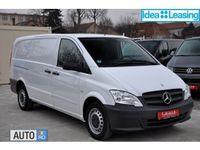 second-hand Mercedes Vito 2.2 CDI