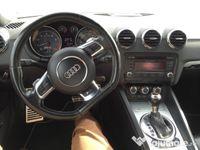 second-hand Audi TTS TT S2.0/280 cp/automat/quattro/2012/S Line