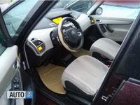 second-hand Citroën C4 Picasso 1.6HDi 110CP AUTOMATIK - 7 locuri