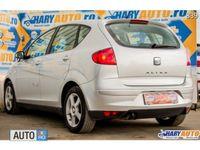 second-hand Seat Altea 2.0 TDI Diesel