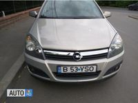 second-hand Opel Astra Twinport