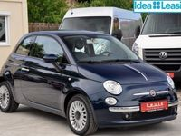 second-hand Fiat 500 2013