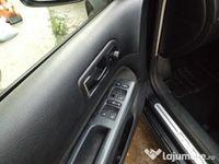 second-hand VW Golf IV