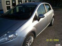 second-hand Fiat Grande Punto diesel