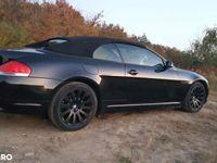 second-hand BMW 630 Cabriolet