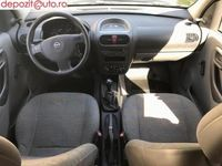 second-hand Opel Campo 2003