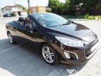 second-hand Peugeot 308 CC 1.6 hdi
