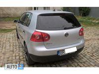 second-hand VW Golf BLF