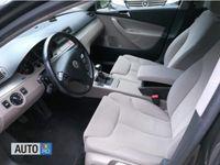 second-hand VW Passat 2.0 TDI 140 cp