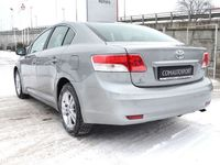 second-hand Toyota Avensis 2.0 (inmatriculat)