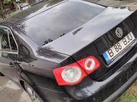 second-hand VW Jetta 2.0 sportline 2008
