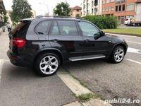 second-hand BMW X5 Seriapaket m 3.0d 4x4 adus recent din Italia